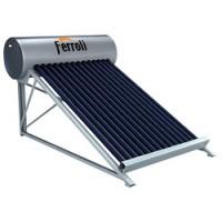 Năng Lượng Mặt Trời Ferroli