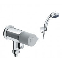 Vòi Sen Tắm Lạnh INAX BFV-10-1C Tay Sen Massage Vòi Sen, Vòi Rửa