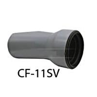 Bộ Ống Xả Bồn Cầu Chữ P Inax CF-11SV Phụ Kiện Vòi Chậu