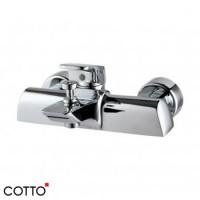Củ Sen Tắm COTTO CT2032A Soprano Nóng Lạnh