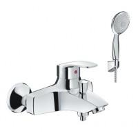 Vòi Sen Tắm Inax BFV-283S-3C Tay Sen Massage Vòi Sen, Vòi Rửa