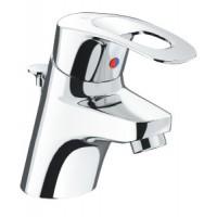Vòi Chậu Rửa Inax LFV-202S Nóng Lạnh Xả Ty Vòi Sen, Vòi Rửa