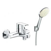 Vòi Sen Tắm Inax BFV-2013S Nóng Lạnh Cao Cấp Vòi Sen, Vòi Rửa