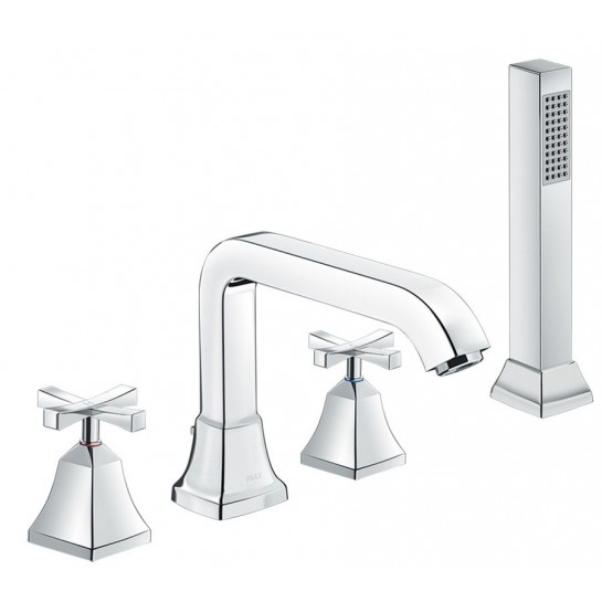 Vòi sen bồn tắm Inax BFV-8100B BFV8100B BFV 8100 B