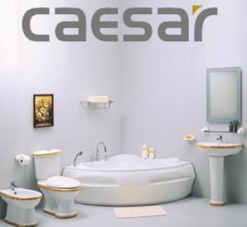 Đại lý thiết bị vệ sinh Caesar chính hãng TPHCM Hà Nội