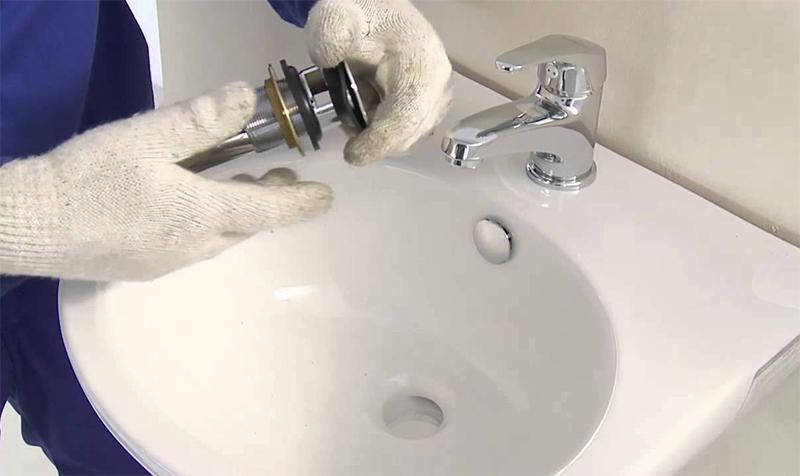 Hướng dẫn lắp đặt thiết bị vệ sinh cho nhà tắm