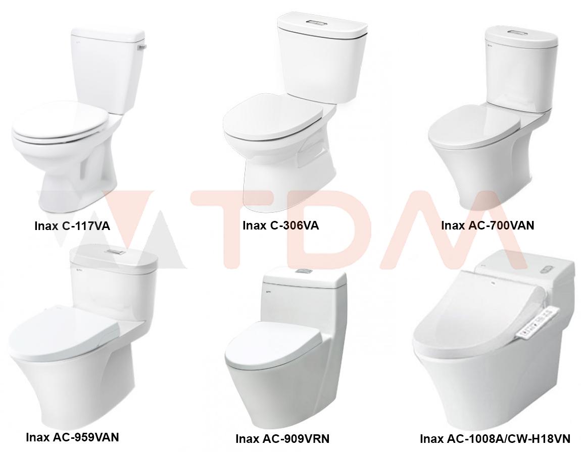 Đại lý cung cấp thiết bị vệ sinh Linax chính hãng uy tín tại TP.HCM Hà Nội có giá rẻ nhất thị trường