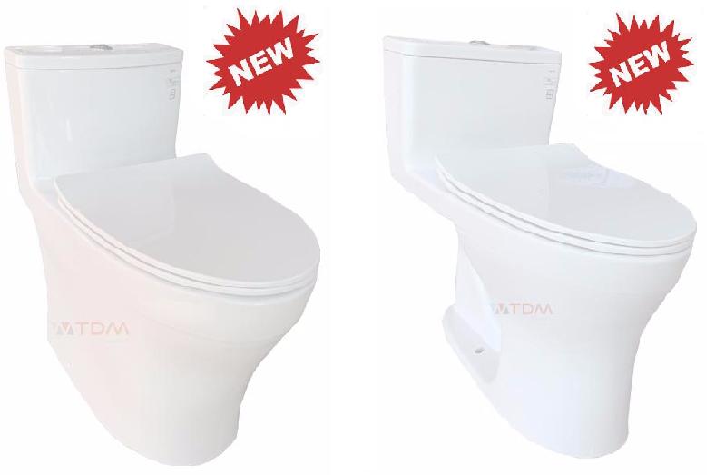 Những sản phẩm mới của thiết bị vệ sinh TOTO năm 2019 [vừa ra mắt]