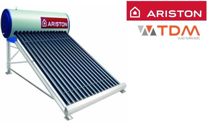 máy nước nóng mặt trời