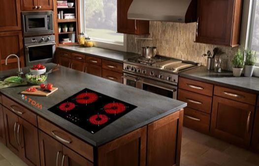 Bếp điện từ Teka có tốt không? Những mẫu bán chạy nhất 2020 !