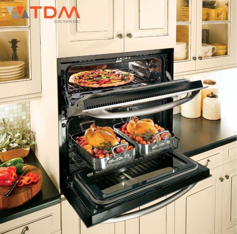 Cửa hàng ủy quyền thiết bị nhà bếp Teka chính hãng tại TPHCM – Bình Dương