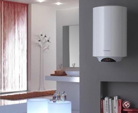 Hướng dẫn cách sử dụng máy nước nóng Ariston – Ferroli – Panasonic đúng cách