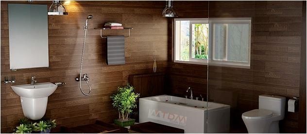 Top 6 mẫu bồn tắm nhỏ – mini đẹp bằng nhựa giá rẻ bán chạy nhất