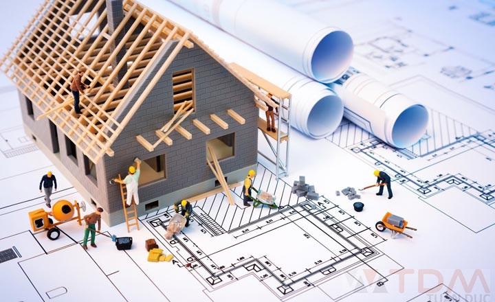 Các bước xây dựng nhà vệ sinh chi phí ra sao và cần chuẩn bị những gì?