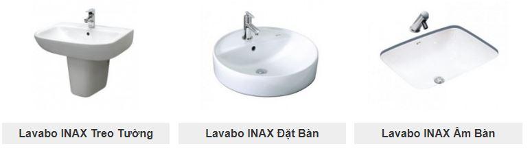 lavabo-inax