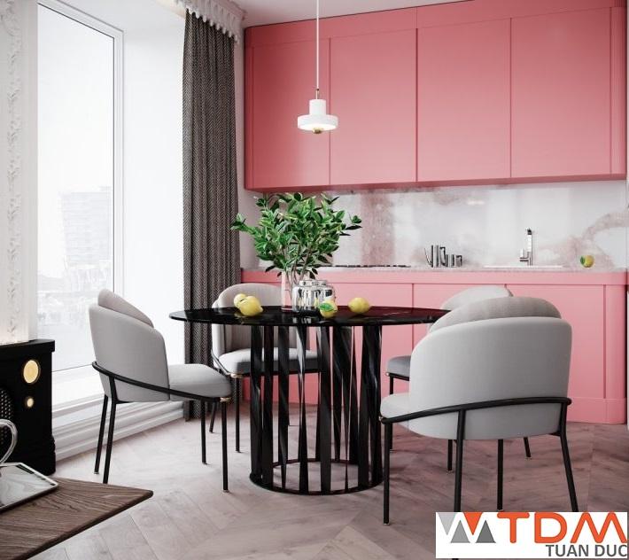 20 mẫu thiết kế nhà bếp đẹp hiện đại xu hướng lựa chọn năm 2020