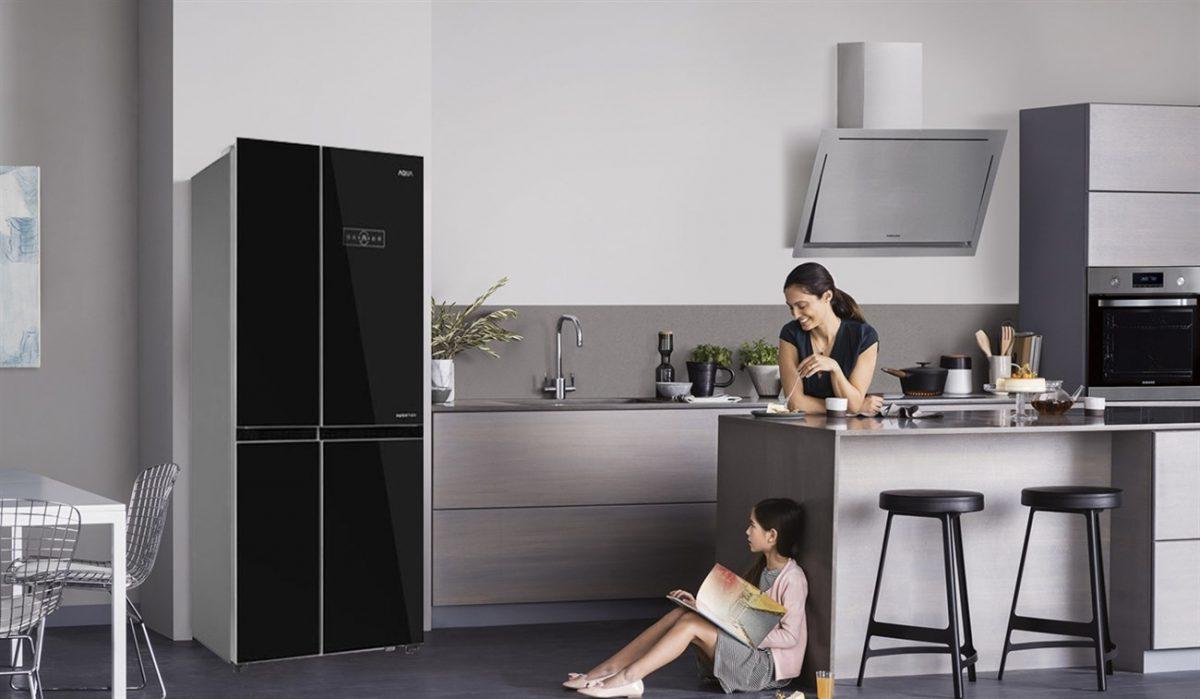 Tư vấn cách chọn mua thiết bị bếp cho không gian bếp sang trọng hiện đại