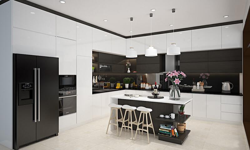 Thiết bị nhà bếp: 10 vật dụng cần phải có trong căn bếp thông minh hiện đại