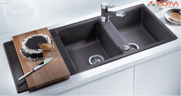 Kinh nghiệm cách chọn mua bồn rửa chén từ A đến Z phù hợp gia đình